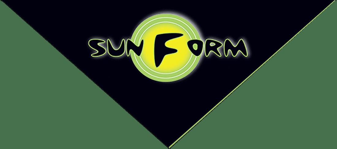 Sun Form – Votre salle de Sport !